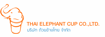 THAI ELEPHANT CUP CO.,LTD.
